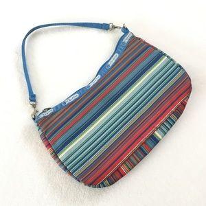 🌟Host Pick🌟 Lesportsac zippered shoulder bag